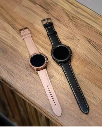 Samsung Galaxy watch 3 45mm image 2