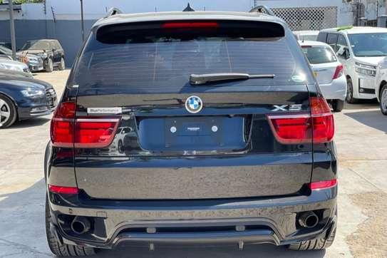 BMW X5 3.0 image 2