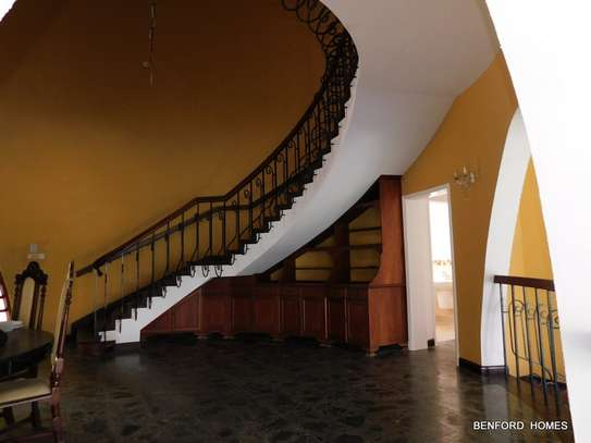 6 bedroom house for rent in Nyali Area image 15