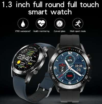 Smart Watch ( IP68 water resistance || 7+ Days battery) image 5