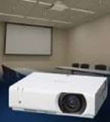 Projectors Hire, Installation & Sales