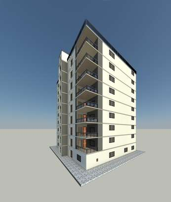 architecture and structural design image 1