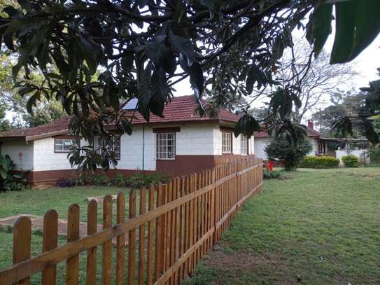 Spring Valley - Bungalow, Commercial Property, House