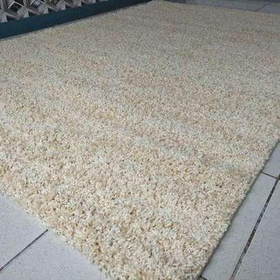 Elegant Turkish carpet image 2