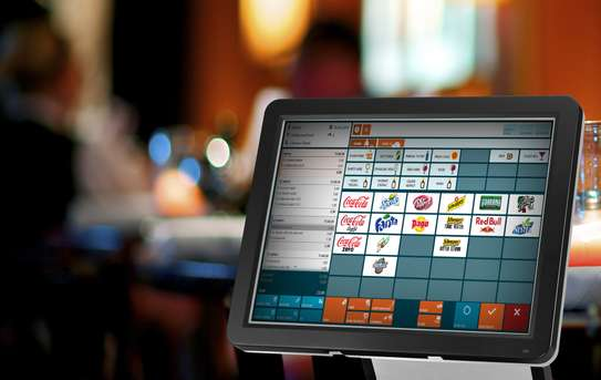 Point Of Sale System (Pos)Software + Free Installation