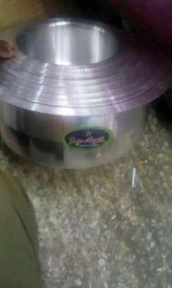 8pc signature sufuria/Alminium sufuria/cooking pots image 1