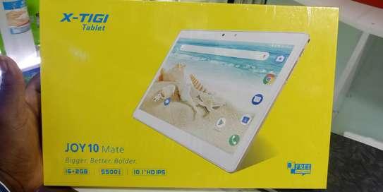 X-TIGI Tablet. JOY 10 Mate image 1