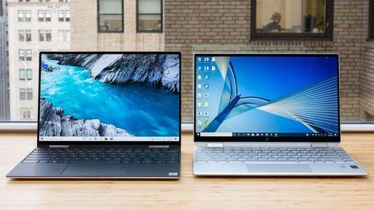 Hp Spectre 13 x360 10th Generation Intel Core i7 Processor (Brand New) image 4