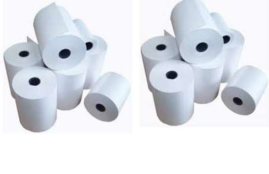 Best offer on Thermal Rolls image 1