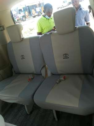Kikuyu township car seat covers image 1