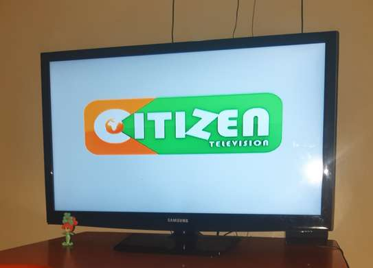 "24"" Samsung Digital TV"
