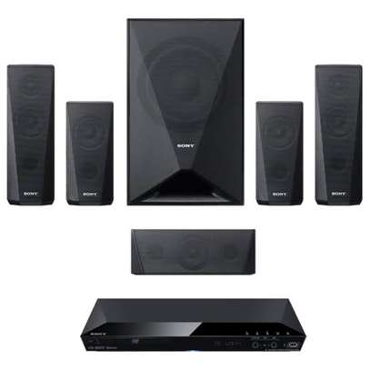 New Sony HomeTheatre Dz 350 image 1