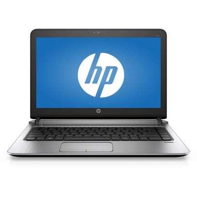 "Hp probook 430 g3 laptop, 6th gen - 13.3"" inch screen - intel core i7 - 2.3ghz , 8GB RAM, 500GB HDD image 1"