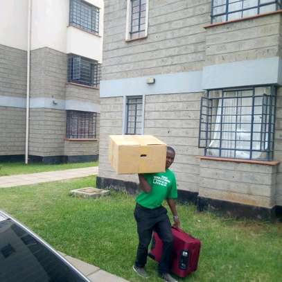 Moving And Relocation Services image 8