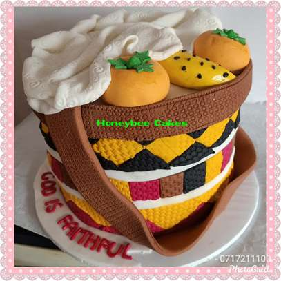 CAKES FOR ALL OCCASIONS image 6