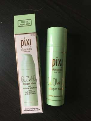 Pixi Glow Oxygen Mask - FREE Delivery within Nairobi