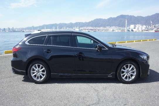 Mazda Atenza image 8
