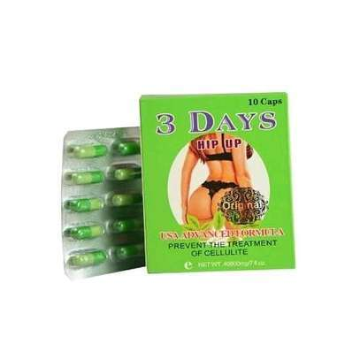 3 Day Hip Up Capsules image 1