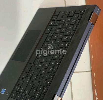 HP Pavilion x360  Dual core 4gb ram 1000HDD 14 inches image 3