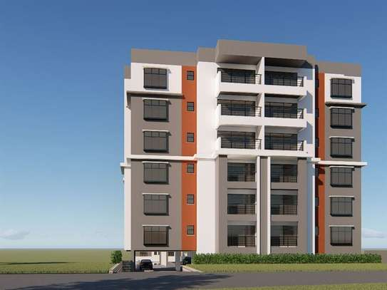 Ruaka - Flat & Apartment image 7