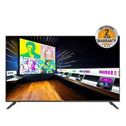 "UKA 43"" - FHD Smart LED TV - Black."