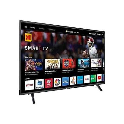 "HISENSE 43"" SMART 4K UHD TV,IN-BUILT WI-FI,NETFLIX,YOUTUBE,SERIES 7 43B7101UW-BLACK image 2"