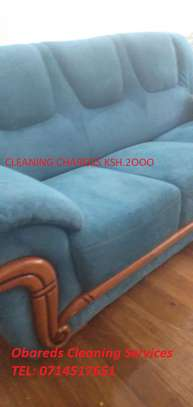 SOFA CLEANING, CARPET CLEANING, CURTAINS AND BLINDS CLEANING & MORE image 5