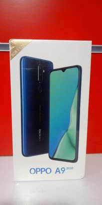 Oppo A9 image 1