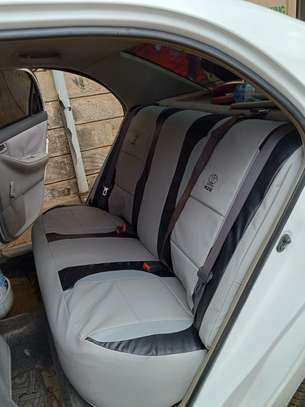 Advan Car Seat Covers image 7