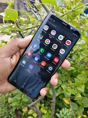 Samsung S8 plus 128GB image 2