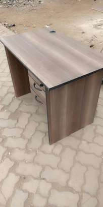 1 metre foot size office table image 1