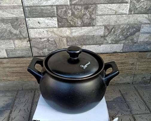 Ceramic Cooking pots image 3