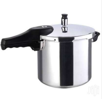 High Quality Stainless 15l Pressure Cooker image 1