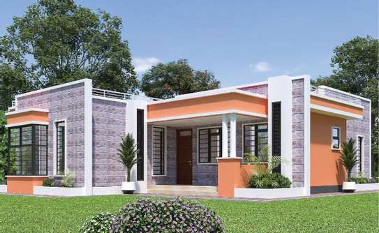 3 Bedroom All Ensuite Bungalows In Kikuyu image 3