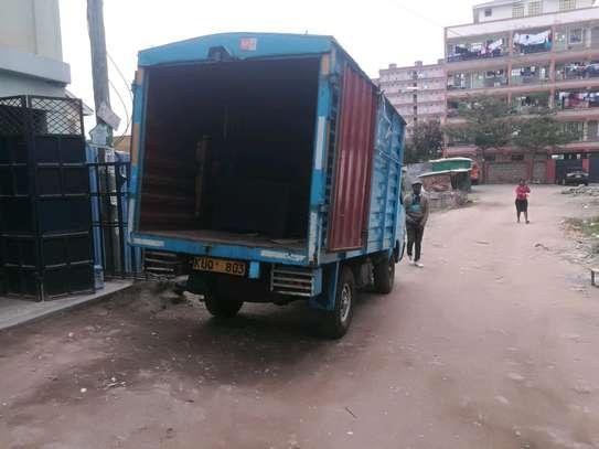 Ask for Transport /Transport for Hire image 1