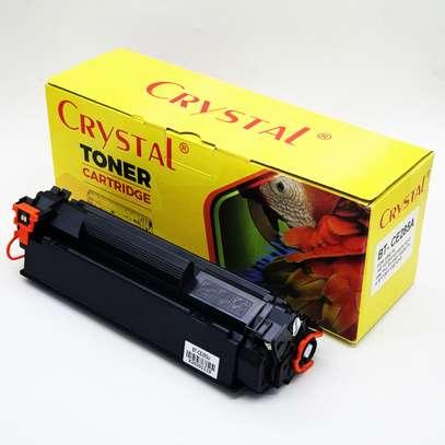crystal toner 17A black image 4