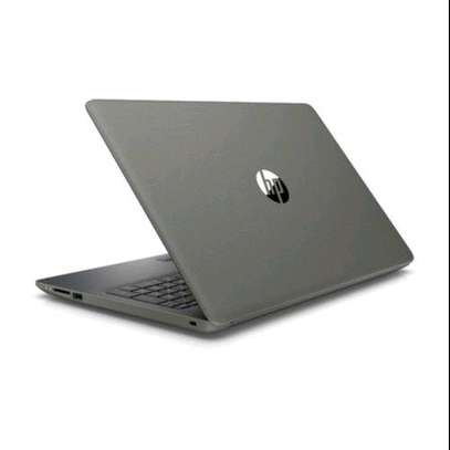 Hp 15, Notebook intel core i5 7th gen,4gb ram,500gb HDD, speed 2.7ghz image 2