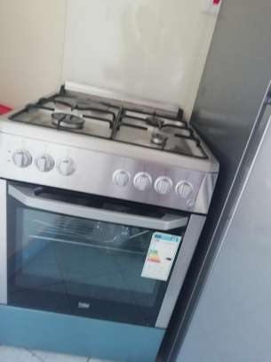 Gas Cooker/ Stove, oven and grill
