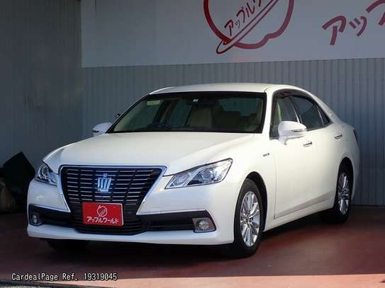 Toyota Crown image 3
