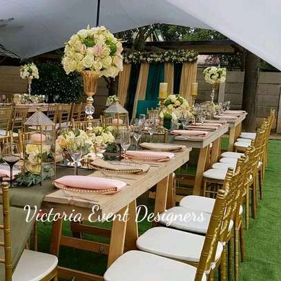 Event Décor Services