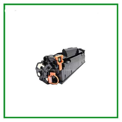 P1005 LaserJet  toner cartridge black CB435A image 4