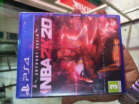 Playstation 4 Nba 2k 200 image 1
