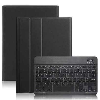 Galaxy Tab A 10.1 2019 Bluetooth Keyboard image 1