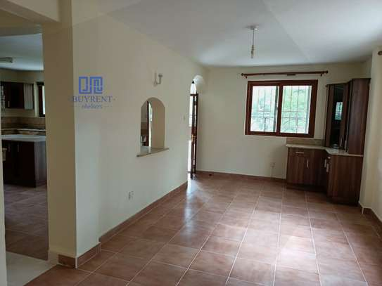 3 bedroom house for rent in Old Muthaiga image 10