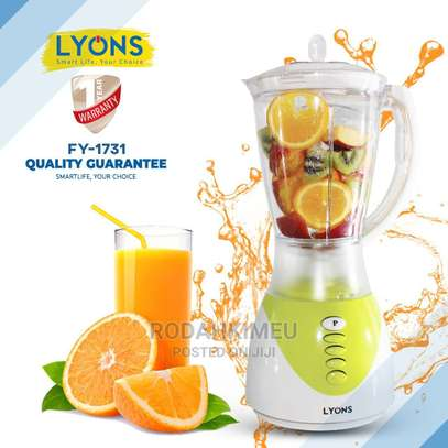 Quality Lyons Blender image 1