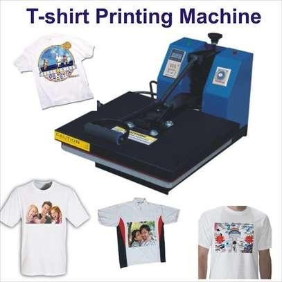 eat Press Machine 24×36 image 1