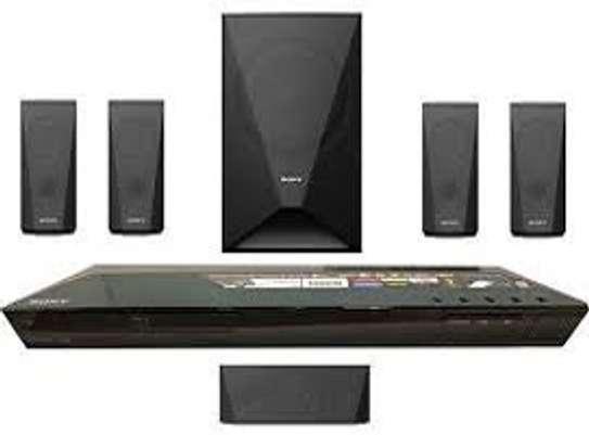 SONY 1000W DVD HOMETHEATRE, 3D BLU-RAY, WIFI, BDV-E3100 image 2