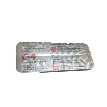 C4 Pills in Kenya
