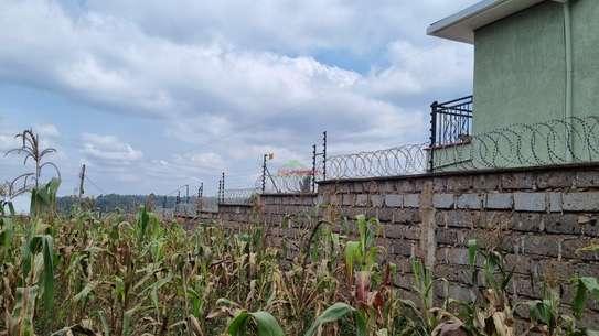 0.1 ha land for sale in Kikuyu Town image 3