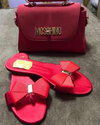 Moschino Sling Bags